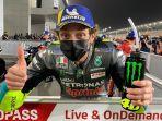 Tim Milik Valentino Rossi jadi Rasa Sultan, Siap Mengaspal di Indonesia pada MotoGP 2022