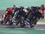 LIVE STREAMING Trans7 MotoGP Prancis 2021 - Fabio Quartararo Pole, Cek Klasemen MotoGP 2021 di Sini