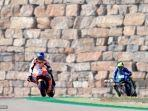 JADWAL Live Streaming TV Online MotoGP Teruel 2020, Tonton di Trans7 & Usee TV, Akses di Sini