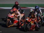 JADWAL BALAPAN MotoGP Prancis 2021 di TRANS7: Minta Fans MM93 Sabar, Marquez Masih Ragu Tancap Gas