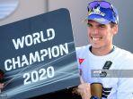 Jadwal MotoGP 2021 Seri Perdana Qatar, Joan Mir Akui Tak Sabar Hadapi Marc Marquez