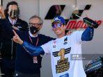 Bukan Valentino Rossi, Pembalap Ini yang Paling Dirindukan Joan Mir di MotoGP