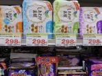 Pemda Ichikawa Chiba Jepang Bagikan Pembalut Wanita Gratis untuk Kalangan Miskin