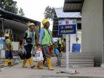 Polri: Resepsi hingga Tongkrongan Cafe Banyak yang Dibubarkan