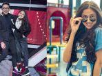 Sosok Asila Maisa Fatihah, Putri dari Ramzi: Tekuni Dunia Model hingga Berbakat di Musik