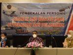 Dukung Operasi SAR di Laut, Kemenhub Tingkatkan Kompetensi Personel Penjaga Laut dan Pantai