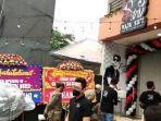 693 Kafe di Jakarta Barat Dirazia Satpol PP, Termasuk Restoran Rizky Billar