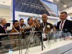 Indeks Manufaktur Indonesia Sentuh 52,2 Jadi Tertinggi dalam 6,5 Tahun
