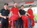 Usung Konsep All Club Access, Gym 24 Jam Pertama di Indonesia Buka Cabang ke-5