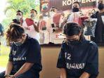 Pembunuh Ratna, Pemandu Karaoke yang Tewas di Kamar Kos Ditangkap, Ini Motifnya