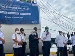 Kementerian Perhubungan Mulai Operasionalkan Pelabuhan Patimban