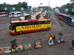 Mudik Dilarang, MTI dan Organda Minta Pemerintah Perhatikan Pekerja Transportasi