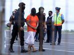 Penjelasan Polri Penangkapan Teroris di Makassar, 3 Ditembak Karena Melawan Dengan Senjata Tajam