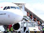 IATA: Permintaan Penerbangan Di 2020 Turun ke Level Terburuk Dalam Sejarah
