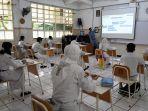 Hari Ini, Pemprov DKI Uji Coba Belajar Tatap Muka di 85 Sekolah