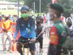 Ratusan Perkantoran di Ibu Kota Jadi Korban Serangan Virus Covid-19