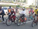 Komisi V Minta Menteri PUPR Tak Asal Beri Izin Sepeda Masuk Jalan Tol