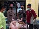Pria di Cianjur Tega Bakar Kekasihnya Hidup-hidup, Pelaku Pernah Dipenjara, Motif Diduga Cemburu