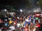 Polri Pastikan Ribuan Pemudik yang Jebol Posko Penyekatan di Bekasi Tidak Akan Lolos