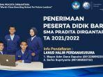 Lanud Halim Perdanakusuma Buka Pendaftaran SMA Pradita Dirgantara