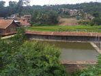 Penampakan Rumah dan Kolam Ikan Milik Edhy Prabowo di Bandung