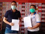 Ofisial Merchandise Persib Bandung Kini Hadir di Bogor