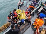 Kisah Tim Evakuasi Mencari Pesawat Sriwijaya Air SJ-182, Menerjang Ombak Saat Cuaca Tak Menentu