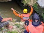 Sempat Terlihat Berteduh di Bawah Pohon Pisang, Wanita Ini Dilaporkan Hilang, Diduga Jalan ke Sungai