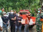 Semalaman Tersesat di Gunung Sang Hyang Tabanan, 4 Pendaki Ditemukan Selamat