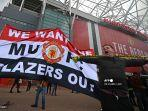 Panas Dingin Hubungan Fans Manchester United dan Keluarga Glazer di Balik Kisruh Old Trafford