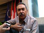 Anggota Dewan Pengawas KPK Syamsuddin Haris Sembuh dari Covid-19