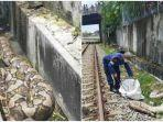 Penemuan Bangkai Ular Piton 3,5 Meter di Belakang Hotel di Solo, Diduga Piaraan Warga yang Kabur