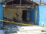 Mayat Pria Paruh Baya Dalam Kondisi Terbakar Ditemukan di Kalibaru, Jenazah Dibawa ke RSCM