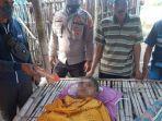 Pria 50 Tahun Tewas di Sawah, Diduga Terkena Serangan Jantung