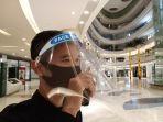 APPBI: Kapasitas Mal di DKI 50 Persen Pengunjung, Tak Ada Batasan Usia