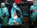 Umrah di Masa Pandemi Corona, Jemaah Asal Indonesia Jalani Protokol Kesehatan Ketat