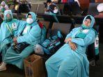 Arab Saudi Tutup Penerbangan Internasional, Garuda Indonesia Buka Suara Soal Nasib Penumpang