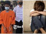 Pengakuan Tersangka Pelecehan, Tertarik ke Anak Laki-laki, Pernah Jadi Korban Kejahatan Serupa