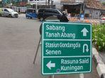 KTT Asean di Jakarta Besok, Polisi Sebut Rekayasa Lalin Bersifat Situasional