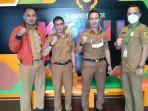 Tarung Derajat Kabupaten Bogor Jelang Porprov XIV Jabar 2022 Waspadai Enam Daerah