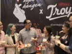 'Kangen Berat' Hasil Sinergi Kopi Kangen dan Khong Guan Group