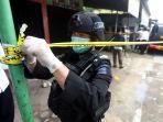 Pasca Bom Bunuh Diri Gereja Katedral Makassar, 13 Terduga Teroris Telah Diamankan Densus 88