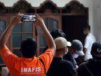 Terduga Teroris di Condet Sempat Memberontak saat Diamankan, Warga Mengira Ada yang Berantem