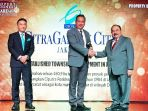 CitraGarden City Raih Tiga Penghargaan PIA 2018