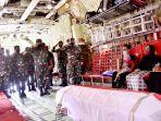 Gugur Ditembak Teroris, Kopda Anumerta Dedy Irawan Dapat Penghormatan Dari Kasum TNI