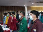 Kepengurusan Terbentuk, BEM Nusantara Siap Kawal Kebijakan Pemerintah