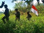 Intan Jaya Kembali Kondusif Pascakontak Tembak