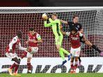 SESAAT LAGI Live Streaming Molde vs Arsenal, Liga Eropa, Alex Runarsson Kembali Starter