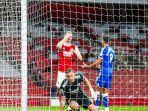 HASIL Arsenal vs Everton: Leno Persembahkan 3 Poin The Toffees, Arsenal Tertahan di Papan Tengah