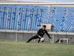 Cuma Tampil Sekali di Piala Menpora, Kiper PSS Sleman Kaget Dipanggil Lagi Shin Tae-yong ke Timnas